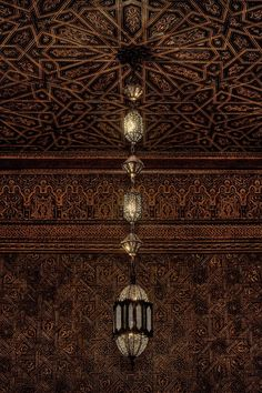 Luxury Pyramid - Luxury properties and luxury real estate projects !: legendary perfumer Serge Lutens luxury palace in Marrakech Moroccan Decor, Moroccan Style, Moroccan Design, Islamic Architecture, Art And Architecture, Style Marocain, Deco Boheme, Brown Aesthetic, Moorish