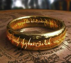 The One Ring.....