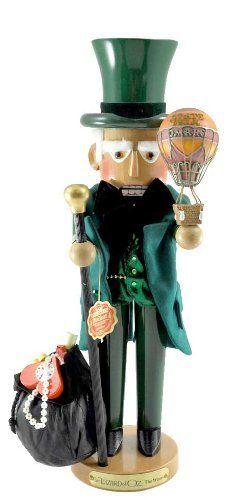 Steinbach Wizard of Oz Nutcracker by Steinbach, http://www.amazon.com/dp/B00068YUSO/ref=cm_sw_r_pi_dp_KcT9rb1M3RXBX
