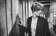 //where the fuck did monday go? . {#davidbowie#bowie}