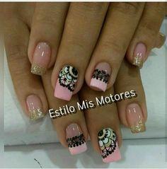 Nail Art, Nails, Fiberglass Nails, Pretty Nails, Toe Nail Art, Body Art, Feet Nails, Fingernail Designs, Traditional