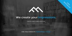 Deals FollowMe — Responsive OnePage WordPress Themetoday price drop and special promotion. Get The best buy