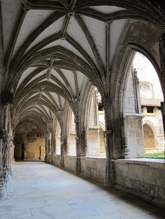 Cloître de la cathédrale Saint-Etienne, Cahors