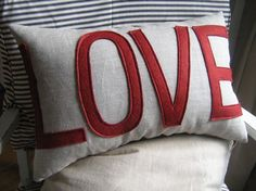 i love this pillow, Dedeetsyshop on etsy as the cutes pillows