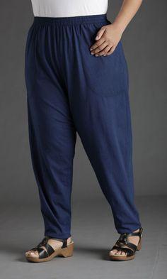 Regular Pants - EASY PANTS