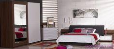 cool 2015 Alfemo yatak odası modelleri