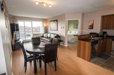Fantastic apartment for sale on de la Montagne. Close to Bell center, downtown, old port, and all that Griffintown has to offer.