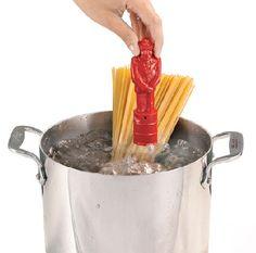 Al Dente Operatic Pasta Timer >> This nifty device sings opera when your pasta is al dente! How fun! via theKitchn