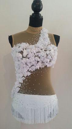 New leotard. .. by Ella Ella sportswear