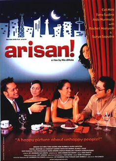 Arisan (The Gathering) - directed by Nia Dinata