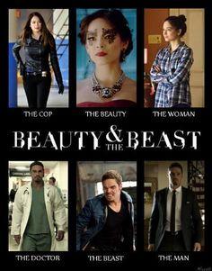 Beauty and the Beast - Allaxe66