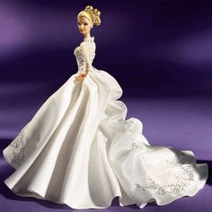 2010年12月 : ぁぁ...薔薇は赤い菫は青いそして君は甘いお人形・・・バービー..VintageBarbie#1