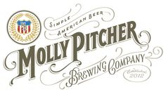 molly pitcher brewing company by james t. edmondson