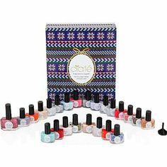 luxury ladies christmas beauty advent calendar: Amazon.co.uk: Beauty