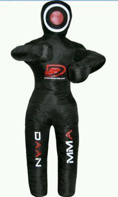 Dummies 179786: Brazilian Grappling Dummy Mma Wrestling Bag Martial Arts Cordura Fabric 40 -> BUY IT NOW ONLY: $74.99 on eBay!