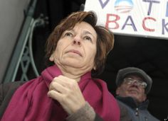 American Federation of Teachers President Randi Weingarten