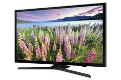 Samsung UN43J5200 43Inch 1080p Smart LED TV Certified Refurbished -- Click on the image for additional details. (This is an affiliate link) #SamsungTvIdeas