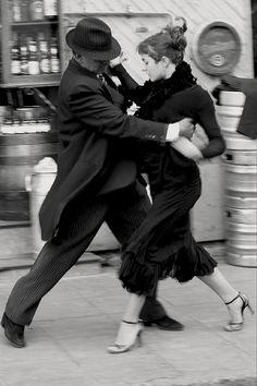 Looks like my former flamenco dance teacher! Hola Celina Zambon!    Photo: Adriana - Tango. Buenos Aires, Argentina 2008. S)
