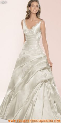 2804  Vestido de Novia  Atelier Diagonal
