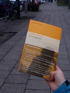 La uruguaya, Pedro Mairal Cards Against Humanity, Uruguay, Literatura, Reading, Libros