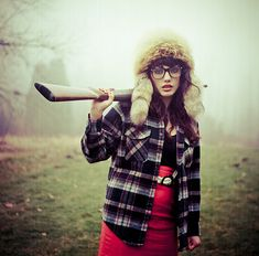 have i mentioned that i wanted to be a lumberjack when i grew up? it would look something like this. lol