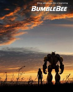 - On the run in the year 1987 Bumblebee finds refuge in a junkyard in a small Californian beach town. Charlie (Hailee Steinfeld) on the cusp of turning 18 and trying to find her place in the world discovers Bumblebee battle-scarred and broken. When Charlie revives him she quickly learns this is no ordinary yellow VW bug. . . . . . Find new releases trailers and more with meecal at www.meecal.co . . . . . #transformers #optimusprime #megatron #shialebouf #meganfox #haileesteinfeld #johncena…