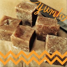 HEALTHY CARAMELS (GFCF)  1/2 cup of honey 1/2 cup of nut butter (I used almond butter, peanits are deadly for us) 1/2 cup coconut oil A bit of vanilla  Cook and stir till everything blends together, pour into a larger tray and place into freezer for at least 30 minutes.
