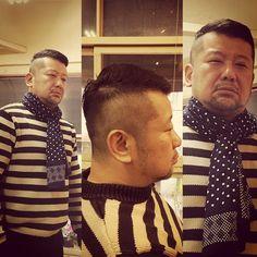 ケンコバ(ケンドーコバヤシ)最新の髪型!刈り上げ&後ろ! お洒落な男しか見ないメンズ髪型サイト Daddy Bear, Japanese Men, Men Looks, Haircuts For Men, Short Hair Styles, Hair Cuts, Hair Beauty, Hairstyle, Kawaii