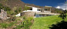 Galeria de Casa do Lago / Juan Ignacio Castiello Arquitectos - 8