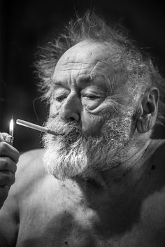 Three Hours With the Late Jim Harrison