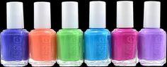 #neon#nail polish
