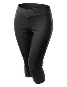 J.TOMSON PLUS Womens Capri Pants Plus Size, http://www.amazon.com/dp/B00IV3BN3G/ref=cm_sw_r_pi_awdm_8HXwub0PQWQ4C