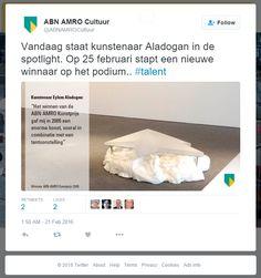 social media visuals - ABN AMRO Social Media Banner