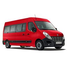 Renault - Commercial Vehicles Glass And Sliding Windows