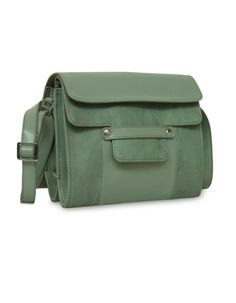 Baggit: L Clark Lustra Mintgreen - Rs. 1,900/-  Buy Now at: http://goo.gl/WGTfFz