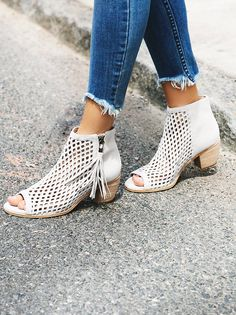 Mirage Heel Boot from Free People!