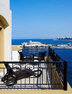 Malta Presents Perfect Island Getaway  http://blog.augustuscollection.com/malta-presents-perfect-island-getaway/