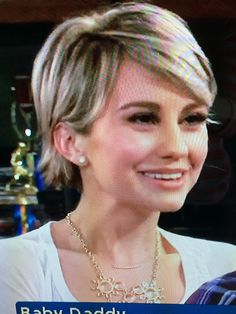 1000+ images about Chelsea Kane on Pinterest | Chelsea ... Chelsea Kane Baby Daddy Haircut