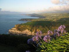 Azorské ostrovy-portugalsko