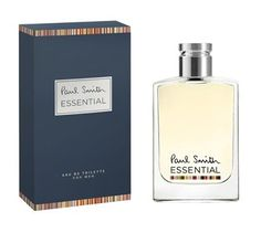 Paul Smith Essential Eau De Toilette For Men Paul Smith Essential Eau De Toilette For Men Paul Smith Essential is a classic fragrance symbolising the pure essence of Paul Smith. Masculine, clean and versatile, Essential is a fragrance for all oc http://www.MightGet.com/january-2017-12/paul-smith-essential-eau-de-toilette-for-men.asp