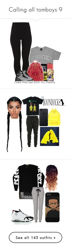 """""""Calling all tomboys 9"""" by weirdgirl7204 ❤ liked on Polyvore featuring October's Very Own, MCM, Pieces, River Island, Retrò, Moschino, Blood Brother, Givenchy, Current/Elliott and Casetify"""