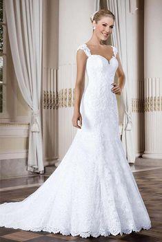 Vestido de Noiva Callas 20