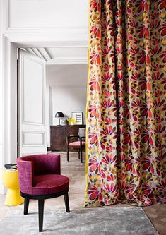 EVA by CASAMANCE. Eva is the derivative of Eve which means 'to live' An ode to joy, the Eva collection celebrates the beauty of Nature that is original, pristine and luminous, and takes its inspiration from evoking a wonderful garden full of vibrant colours 'Eva', is the gentle caress of the wind or the softness of velvet, the crystal purity.