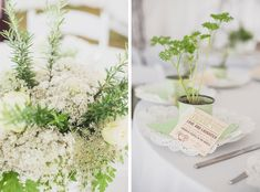 Mint Green Pipkin Farm Wedding by Girl in Gumboots Photography {Lindy & Matt} | SouthBound Bride