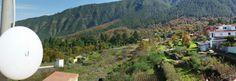 Qué verde está el Valle!! #WifiCanarias #airInternet #clientesatisfecho #Tenerife