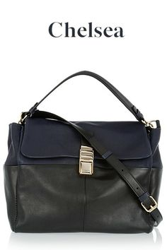 NYC It bags by neighborhood: Chelsea $1303