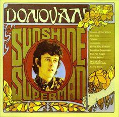 donovan sunshine superman | GALLERY - Donovan - Sunshine Superman 1966