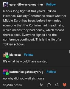 Funny Quotes, Funny Memes, Hilarious, Jokes, Into The West, Middle Earth, Lord Of The Rings, Tolkien, Lotr