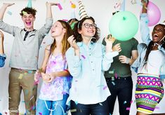 Group of teenagers enjoying a party | premium image by rawpixel.com Teenage Boy Birthday, Birthday Celebration, Birthday Parties, Friend Birthday, Conceptual Art, Model Release, Happy Life, Royalty Free Images, Birthdays