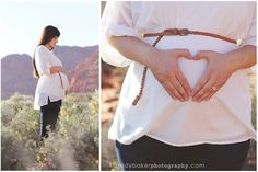 maternity photography expecting